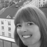 Fien Vandenheede Consulent communicatie – Content Manager Visit Gent waarmee Het Schrijfhok nauw samenwerkte tijdens de copywriting van de teksten voor de nieuwe website van Visit Gent